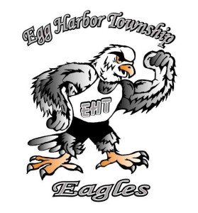 EHT Fighting Eagle in color Picture